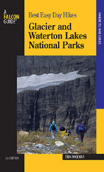 Best Easy Day Hikes in Glacier and Waterton Lakes National Parks