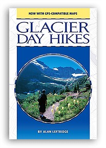 Glacier Day Hikes