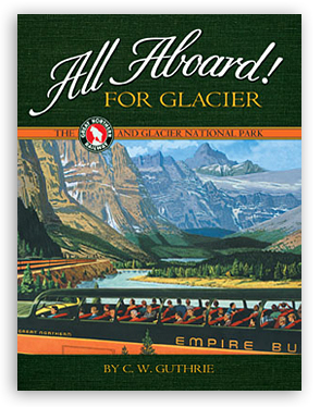 All Aboard for Glacier