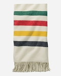 Pendleton Glacier Park 5th Ave Throw Blanket