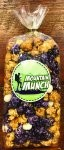 Mountain Munch Huckleberry pocorn mix