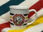 Pendleton 18oz Ceramic Mug - Glacier Stripe