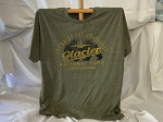 Men's Lightning Griz Short Sleeve Tee