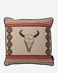 American West Pillow by Pendleton