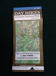 Day Hikes Map Guide