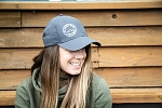 Glacier Canvas hat